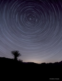 Looking at the North Star