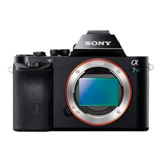 2- SONY Astro Cameras
