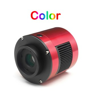 2- ASI Color Cameras & Accessories