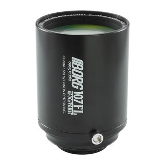 Objective Lens Assemblies