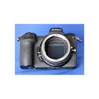 7- Mirrorless Camera Filter Drawers