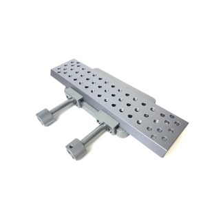 Losmandy-compatible D-series Saddles & Dovetail Plates