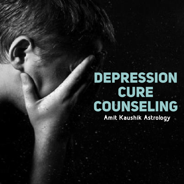 Depression Cure Counseling