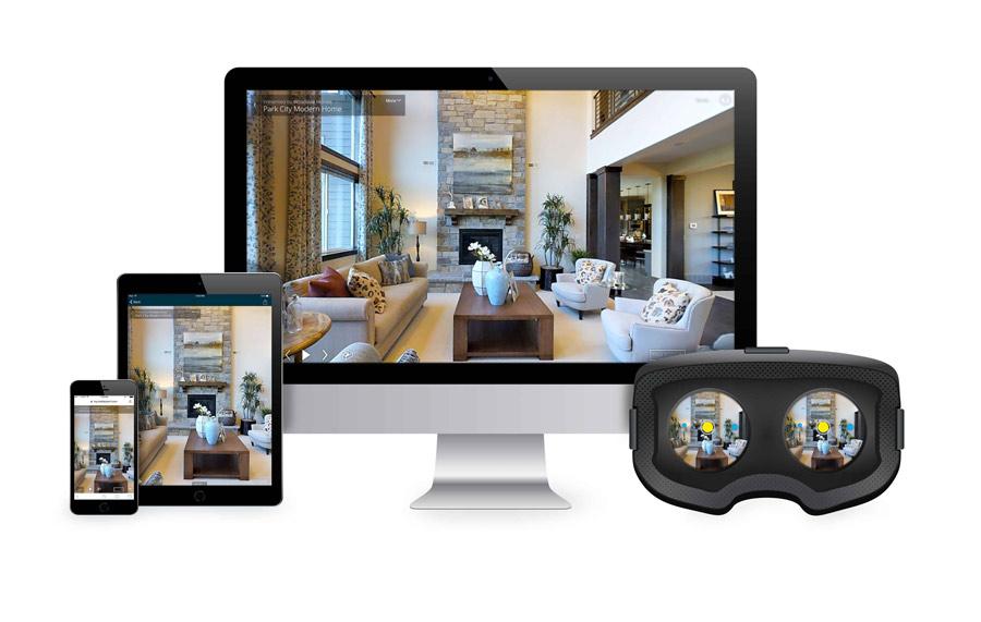 Virtual Tour device compatibility