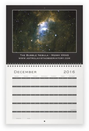 Large Calendar 13