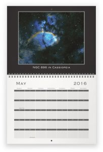 Large Calendar 6