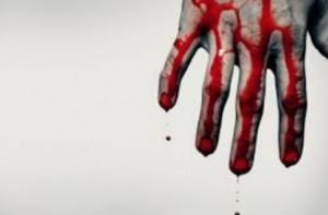 Видеть во сне кровь к чему что это означает