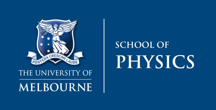 School of Physics_blue logo