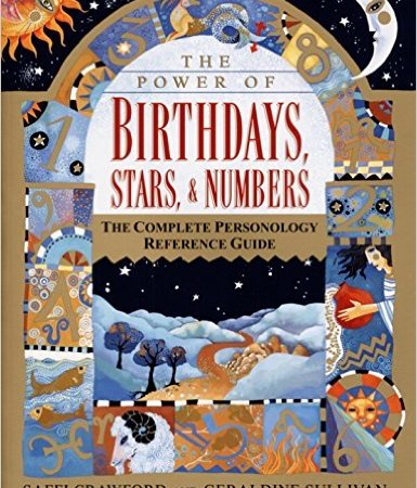 Book: Discover The Power of Your Birthday
