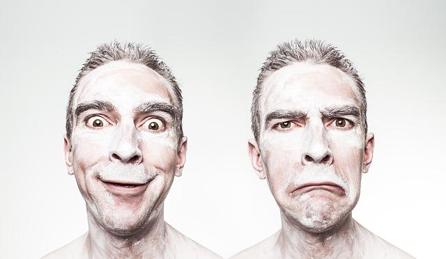 Gemini - Multiple Personality Disorder