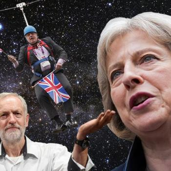 Astrologers Predict What Will Happen in Post-Brexit UK | Broadly