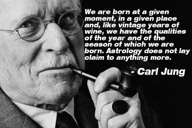 20 Carl Jung Quotes On Astrology | astroligion.com