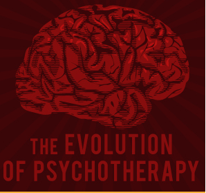 The Evolution of Psychotherapy | Infographic