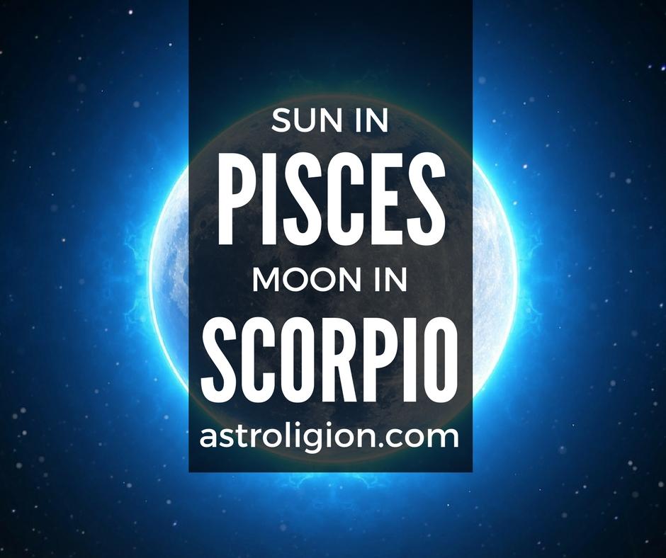 scorpio rising scorpio moon compatibility