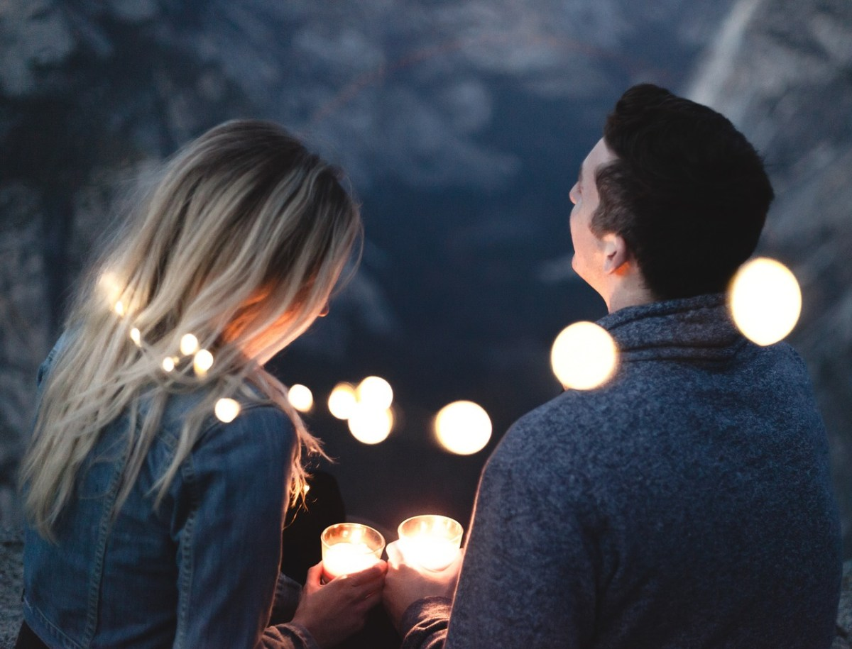 6 Reasons Why INFJ and ENTP Belong Together