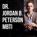 Jordan B. Peterson MBTI
