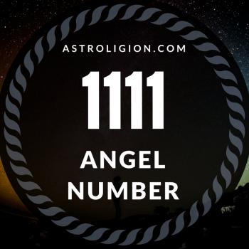 angel number 1111 numerology