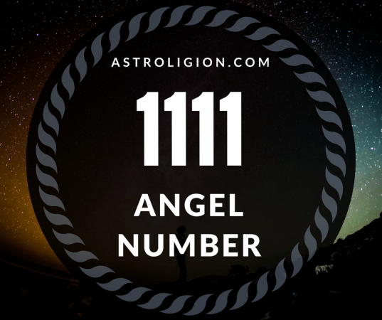 Angel Number 1111: What Does It Mean?