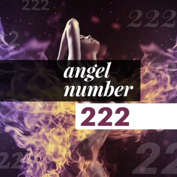 angel number 222