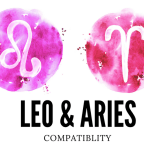 Leo and Aries relationship