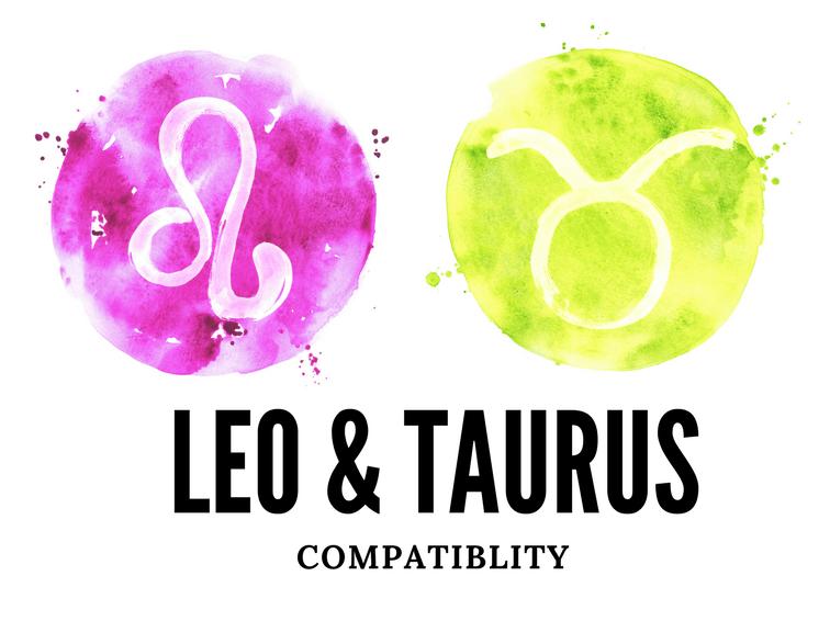 Are Leo and Taurus Sexually Compatible? | astroligion com