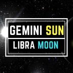 GEMINI SUN LIBRA MOON PERSONALITY