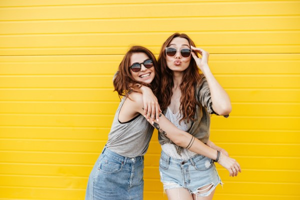 What Each MBTI Type Is Like As A Friend