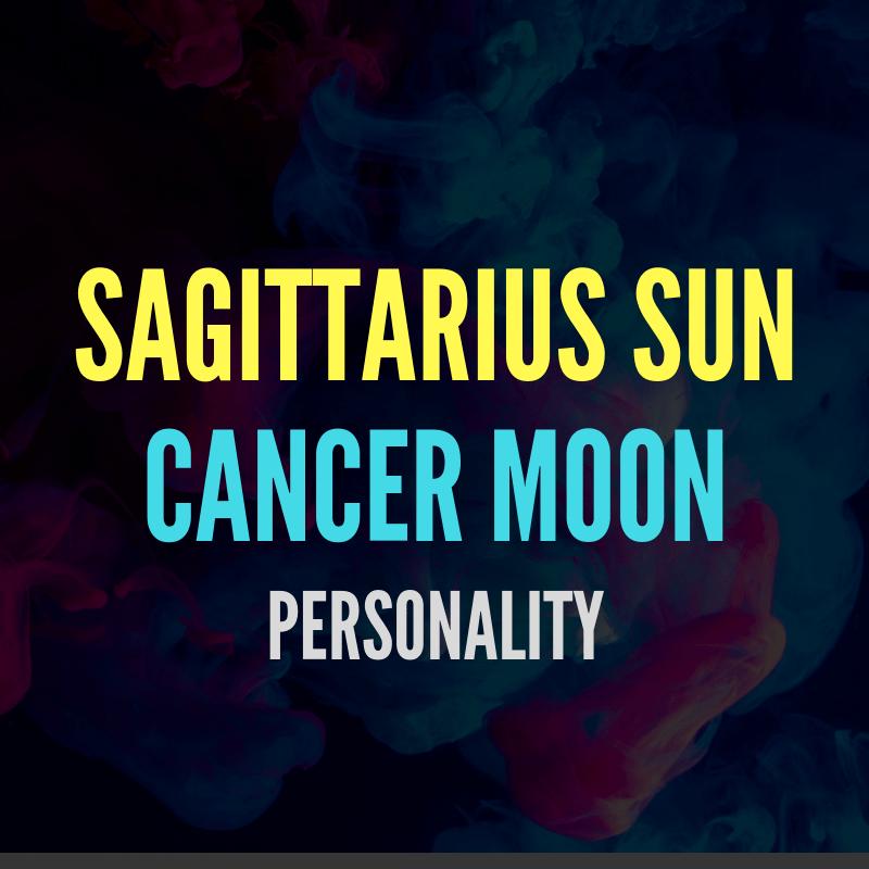 moon sign sagittarius compatibility
