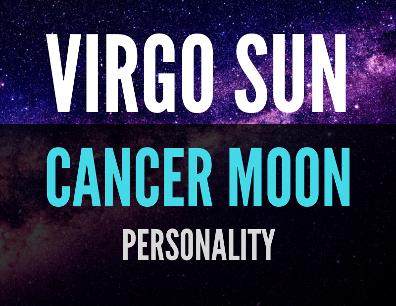sun in virgo moon in cancer