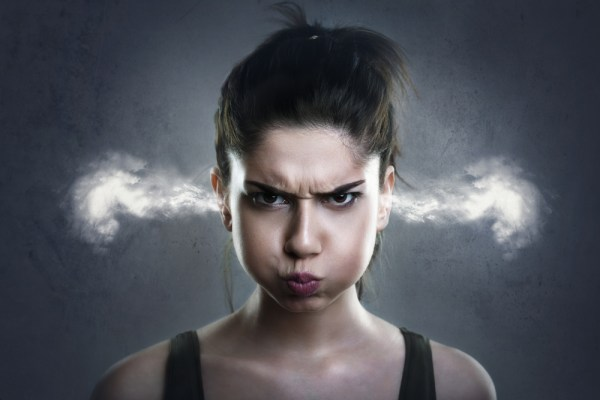 6 Things That Make Scorpios Lose Their Temper
