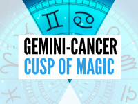 Taurus Gemini Cusp of Energy (May 17 - 23) | astroligion com
