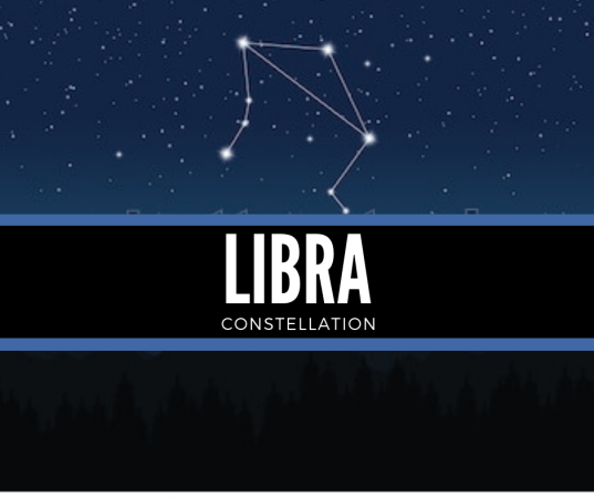 The Libra Constellation