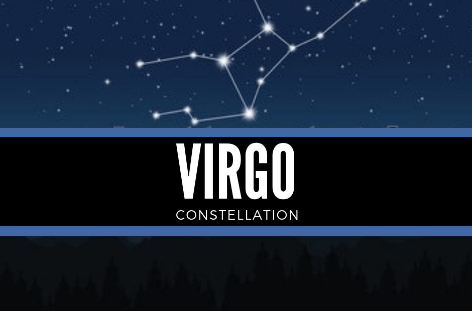 virgo constellation stars