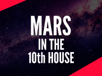 mars in the 10th house