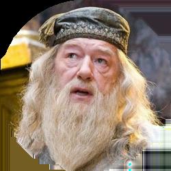 albus dumbledore mbti