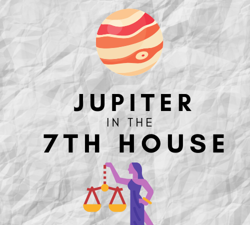 Jupiter in the 7th House – Propitious Partnerships
