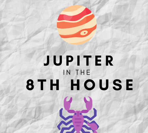 Jupiter in the 8th House – Fortuitous Entitlements