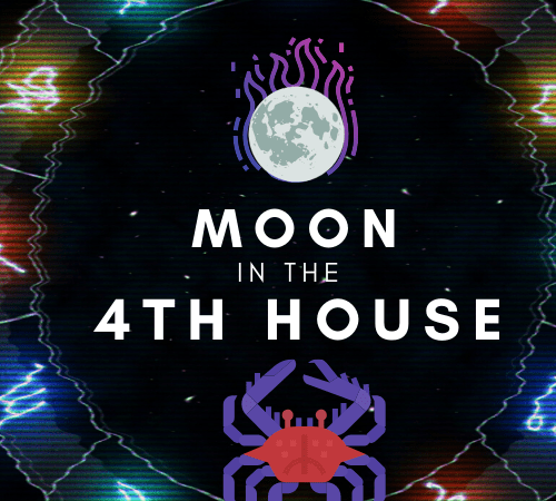 Moon in the 4th House: Family Oriented