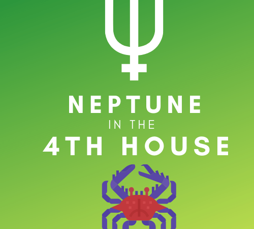 Neptune in the 4th house – Domestic Ideals