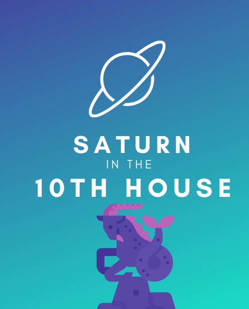 saturn in the 10th house pinterest