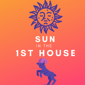 sun in the 1st house pinterest