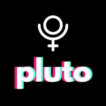 pluto astrology