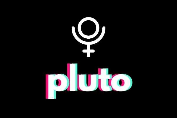 pluto astrology