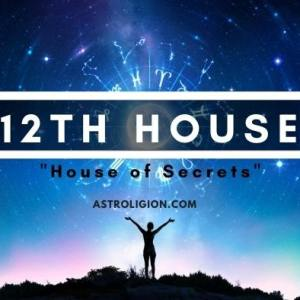 12th house
