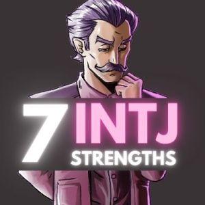 intj strengths