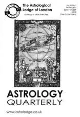 Astrology-Quarterly-Vol-80-No-1