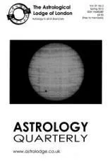 Astrology-Quarterly-Vol-81-No-2