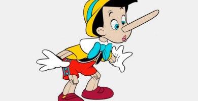 Las mentiras más comunes de los signos