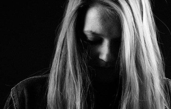 Los signos cuando están deprimidos