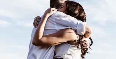 Los signos que mejor abrazan